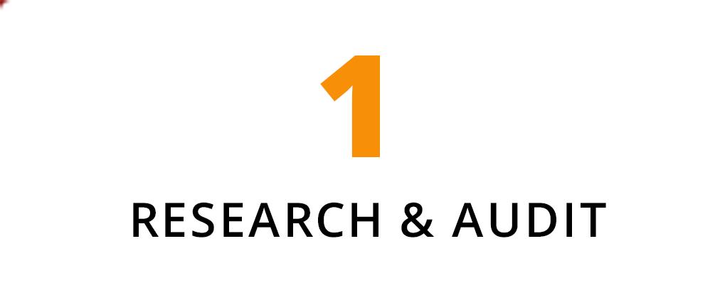 MY RANGGO Research & Audit